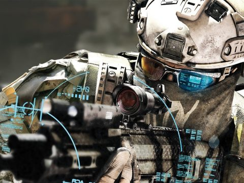 US Army technology