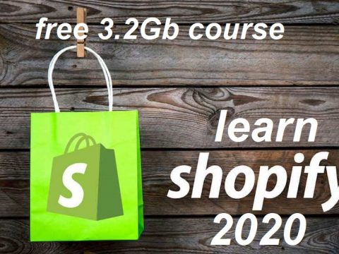 Learn Shopify 2020